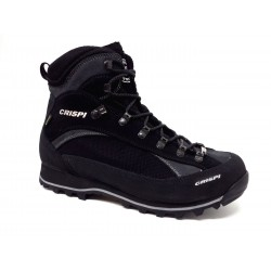 CRISPI SUMMIT Rondane GTX Grafite TH7910 nero GORETEX Scarponi