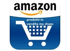 Vetrina amazon my shoes